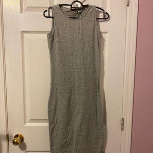 Dynamite sleeveless dress